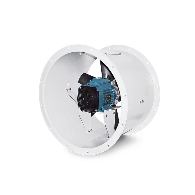 Industrial - Axial fans | Oerre