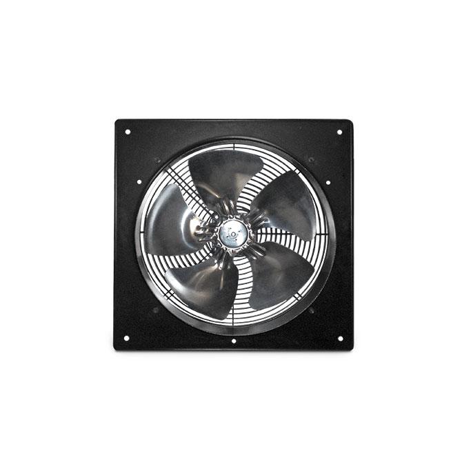 Industrial - Axial fans   Oerre