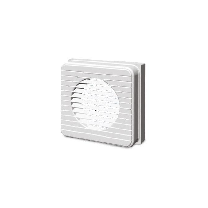 KIT VETRO - Accessorio per fissaggio dell'aspiratore su vetro o pannello