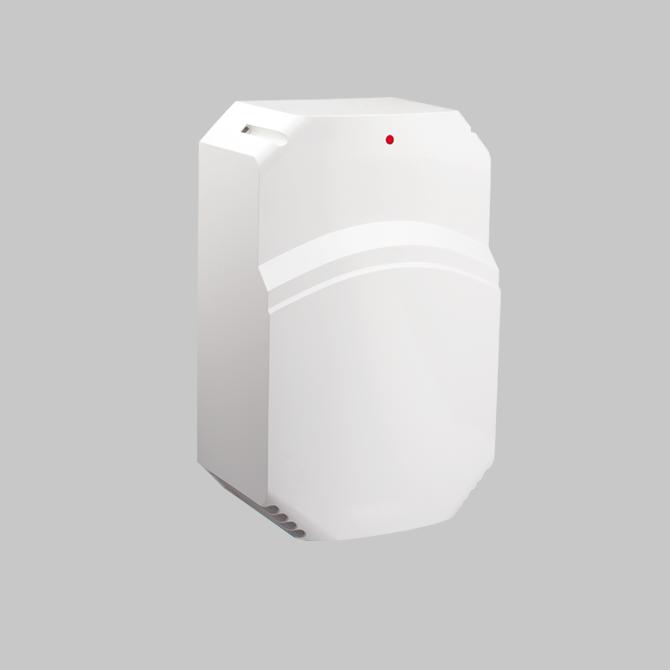 Recuperatori di calore puntuali - doppio flusso
